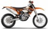 Thumbnail KTM 350 EXC-F service manual repair 2013 XCF-W