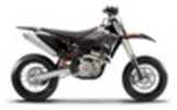 Thumbnail KTM 450 SMR service manual repair 2010 450SMR