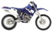 Thumbnail Yamaha WR400F service manual repair 1998 WR400