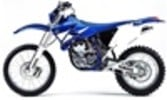 Thumbnail Yamaha WR250F service manual repair 2003 WR250