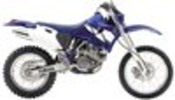Thumbnail Yamaha WR426F service manual repair 2002 WR426