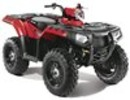 Thumbnail Polaris Sportsman 550 service manual repair 2010