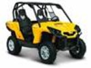 Thumbnail Can-Am Commander service manual repair 2011-2012 800R/1000 UTV