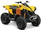 Thumbnail Can-Am Outlander / Renegade service manual repair 2012 800 1000