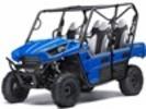 Thumbnail Kawasaki Teryx 4 service manual repair 2012-2013 KRT750 UTV