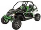 Thumbnail Arctic Cat Wildcat service manual repair 2013 Wild Cat UTV
