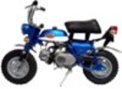Thumbnail Z50A service manual repair 1968-1974 Z50