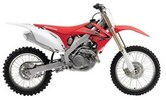 Thumbnail Honda CRF450R service manual repair 2009-2016 CRF450