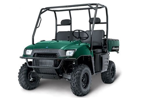 polaris ranger 700 xp efi service manual repair 2007 utv download rh tradebit com Polaris Ranger 4x4 Polaris Ranger 4x4