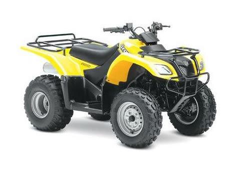 Pay for Suzuki Ozark service manual repair 2002-2013 LT-F250