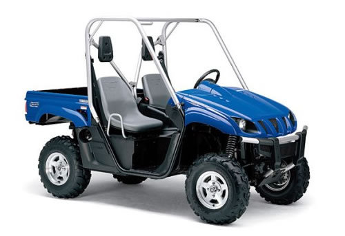 yamaha rhino 660 service manual repair 2004