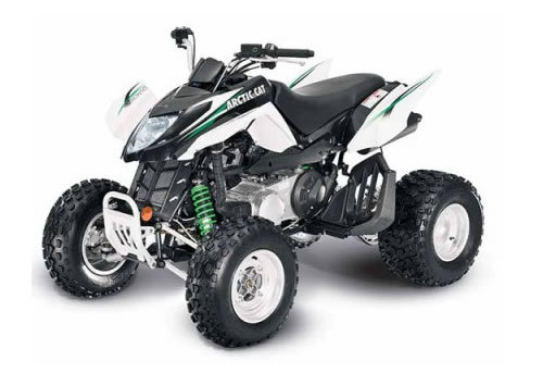 Arctic Cat Dvx 300 Atv Service Manual Repair 2010 Dvx300