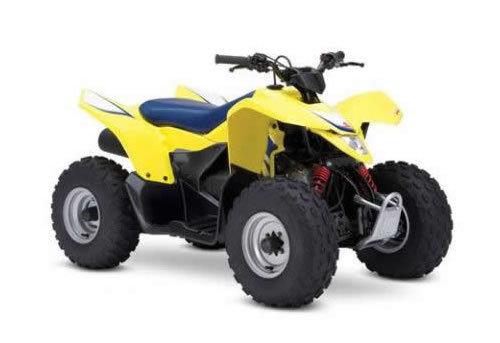 Suzuki Ltz Pdf Free