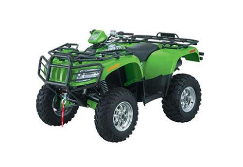 Pay for Arctic Cat 250 / 300 / 400 / 500 / 650 utility ATV service manual repair 2005