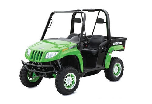 Arctic Cat Prowler Service Manual Repair 2007 Utv