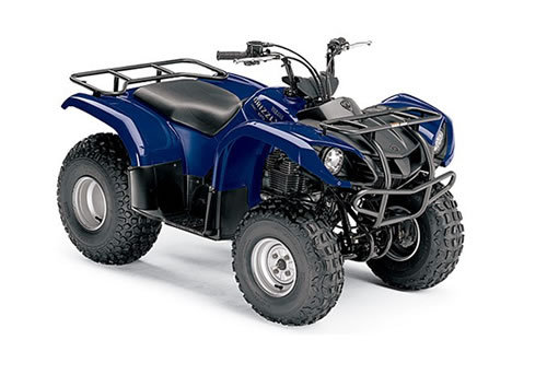 yamaha grizzly 125 service manual repair 2004 2013 yfm125g downlo rh tradebit com 2004 yamaha grizzly 125 owners manual Shop Manual Yamaha Grizzly