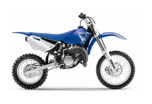 Pay for Yamaha YZ85 service manual repair 2007 YZ 85