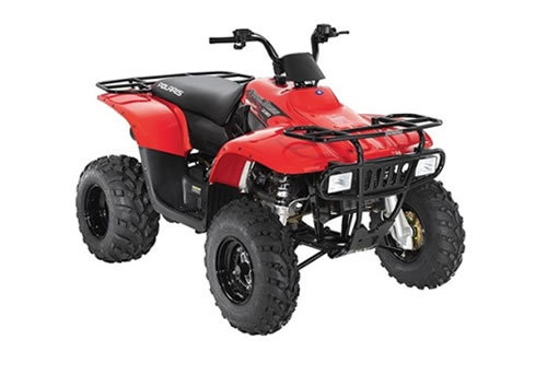 Pay for Polaris TrailBoss 330 / TrailBlazer 330 service manual repair 2009