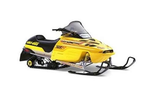 ski doo snowmobile service manual repair 2000 ski doo download ma rh tradebit com ski doo elan service manual ski doo service manual download