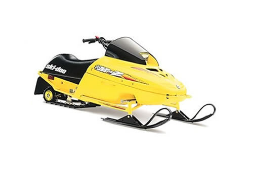 ski doo mini z snowmobile service manual repair 2000 mini z 120 ski rh tradebit com Bombardier Ski-Doo Snowmobiles clymer ski doo snowmobile shop manual