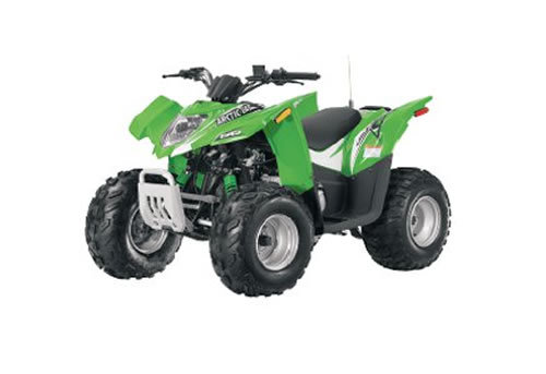 Arctic Cat Dvx 90    Utility 90 Atv Service Manual Repair
