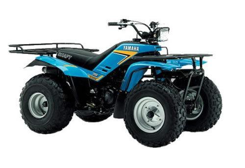 yamaha moto 4 200 atv manual the knownledge