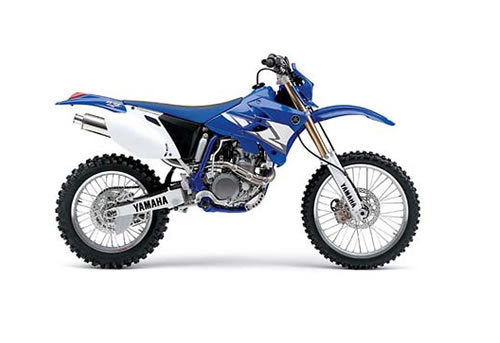 Pay for Yamaha WR450F service manual repair 2004 WR450