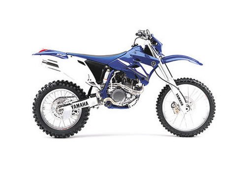 pay for yamaha wr450f service manual repair 2003 wr450