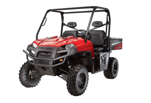 Pay for Polaris Ranger 800 service manual repair 2010-2012 UTV