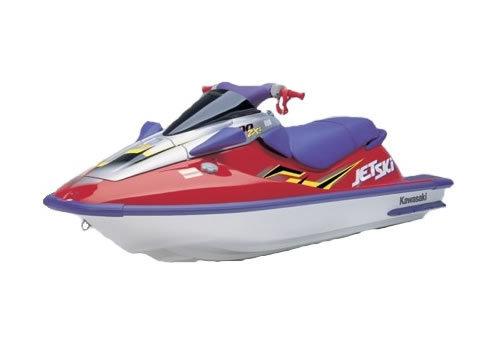 1998 750xi Jet Ski