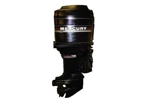 Mercury Mariner Outboard Motor Service Manual Repair 70hp