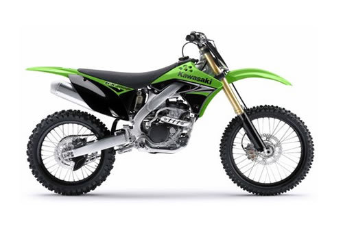 Pay for Kawasaki KX250F service manual repair 2009 KX 250F