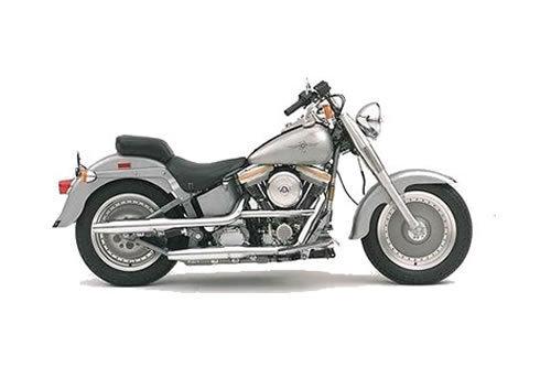 Pay for Harley Davidson Softail models service manual repair 1991-1992 FLST FXLR FXST