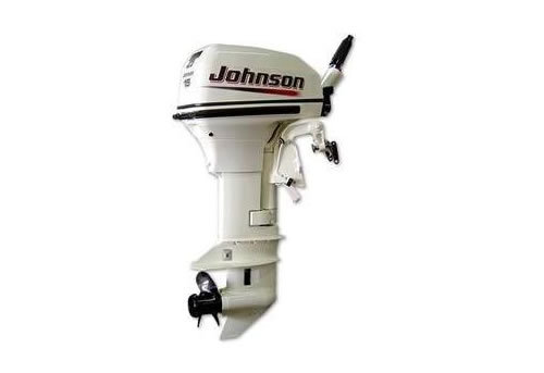 johnson outboard motor service manual repair 9 9hp 15hp