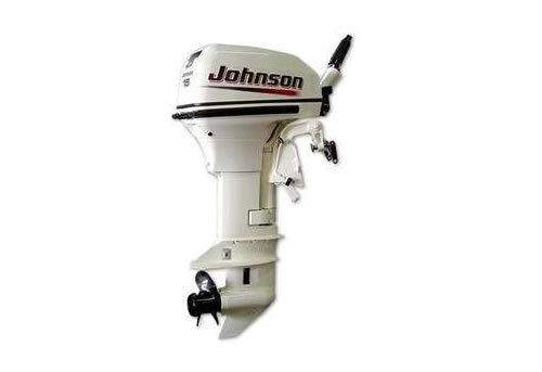 Johnson Outboard Motor Service Manual Repair 9 9hp 15hp