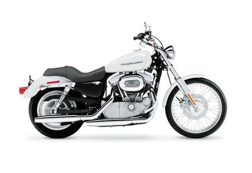 Harley Davidson Sportster Models Service Manual Repair