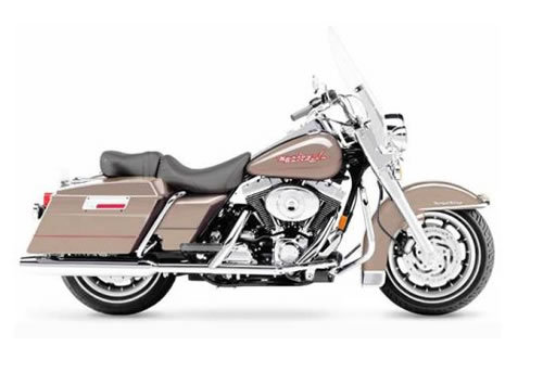 Harley Fltri Wiring Schematic on