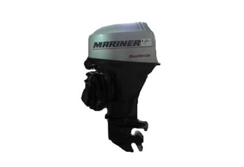 Mercury Mariner Outboard Service Manual Repair 40    50