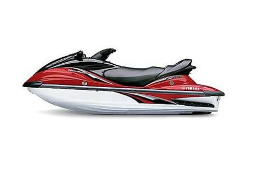 Pay for Yamaha WaveRunner FX1100 service manual repair 2004-2007 PWC