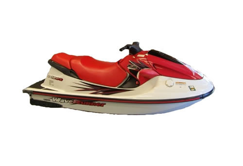 Yamaha waverunner gp760 gp1200 service manual repair for 97 yamaha waverunner 760 parts