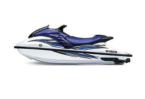 Pay for Yamaha WaveRunner GP1300R service manual repair 2003-2004 PWC
