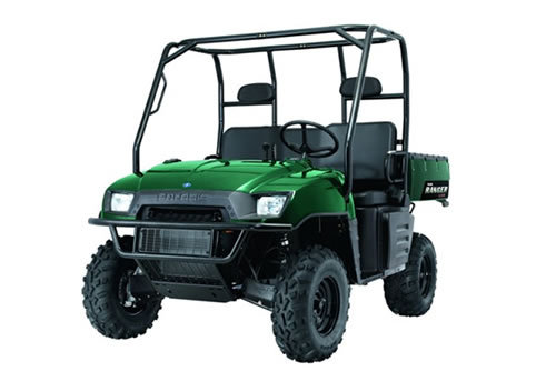 Polaris Ranger 500 Service Manual Repair 2008 Utv