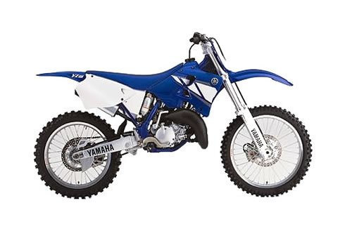 yamaha yz125 service manual repair 2001 yz 125 download. Black Bedroom Furniture Sets. Home Design Ideas