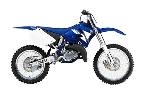 yamaha yz125 service manual repair 2002 yz 125 download. Black Bedroom Furniture Sets. Home Design Ideas