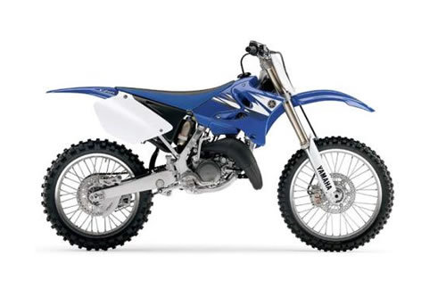 yamaha yz125 service manual repair 2006 yz 125 download. Black Bedroom Furniture Sets. Home Design Ideas