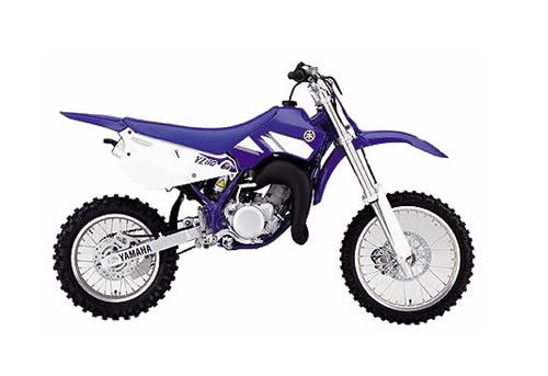 Pay for Yamaha YZ80 service manual repair 2001 YZ 80 YZ80LW