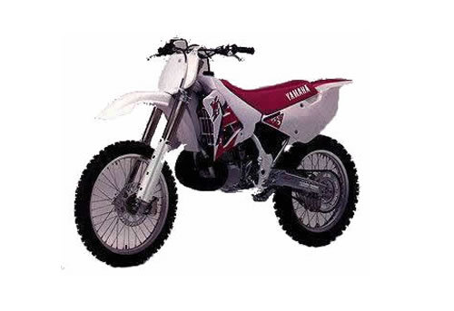 yamaha yz250 service manual repair 1992 yz 250 download. Black Bedroom Furniture Sets. Home Design Ideas