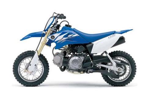 Yamaha tt r50 service manual repair 2006 ttr50 ttr 50 for Yamaha ttr50 price