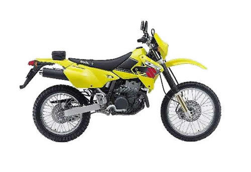 Pay for Suzuki DR-Z400S service manual repair 2000-2007 DRZ400 KLX400SR