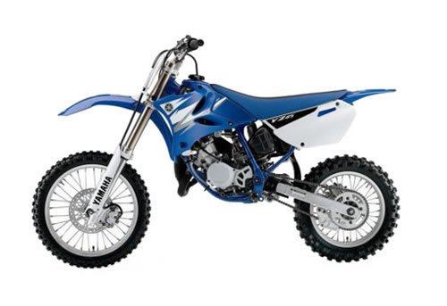 yamaha yz85 service manual repair 2006 yz 85 yz85lw download manu rh tradebit com Yamaha Motocross Yamaha YZ